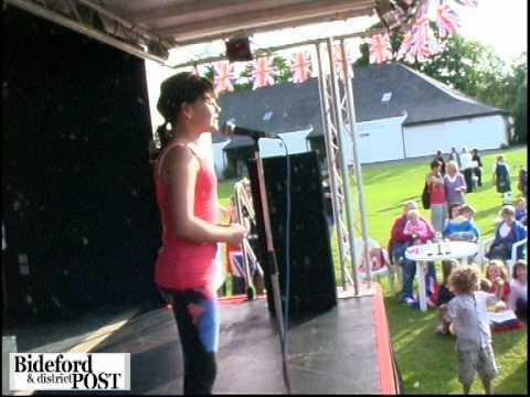 Bideford's Got Talent 2012 (FULL VERSION)