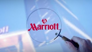 Chinese authorities investigate Marriott's customer questionnaire, shut down its website in China