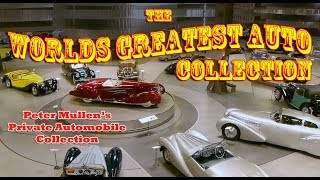 The World's Best Automobile Collection?