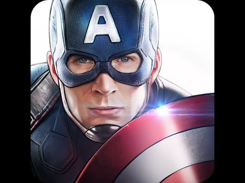 CAPTAIN AMERICA -THE WINTER SOLDIER ON MOTO G!