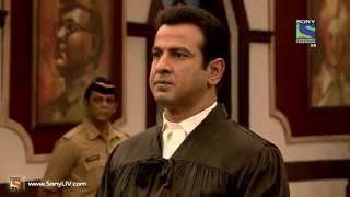 Adaalat - Badla Pichhle Janam Ka - Episode 351 - 31st August 2014