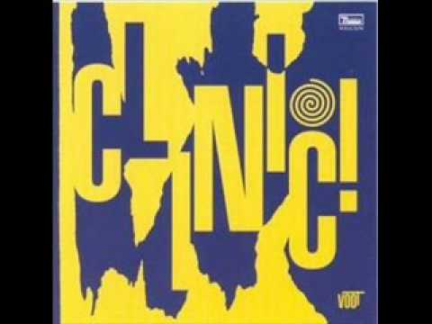 Clinic - Internal Wrangler
