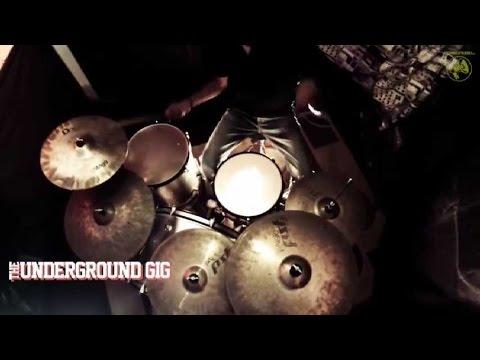 The Underground Gig 2015 : Teaser video