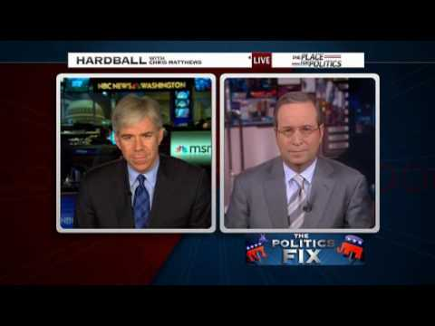 President Obama on Iran hardball Chris Mathews