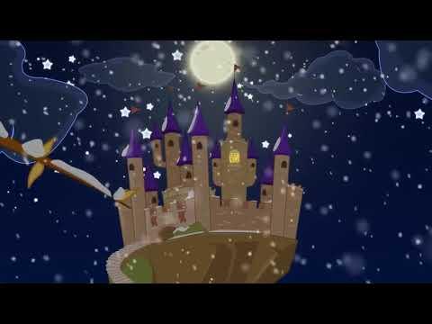 Putri Salju Animasi Kartun