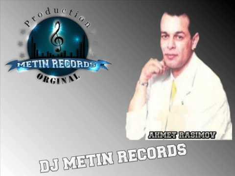 Ahmet Rasimov-tesko Je Kad Nekog Volis By Studio Metin Records Hd video