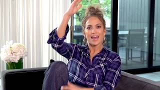 "Jennifer Lopez | Behind the Scenes of ""Medicine"""