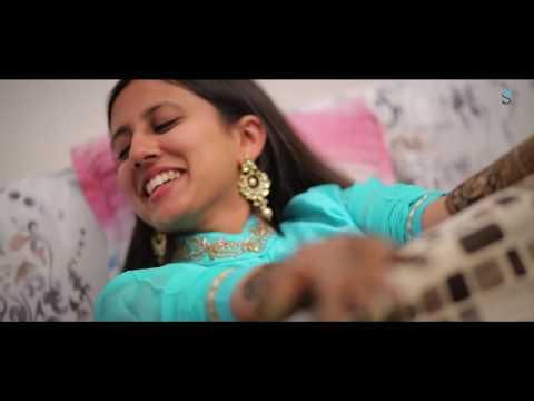 Anisha & Ankit - Wedding Teaser By Studio Eyeworks Ahmedabad (C) 2016