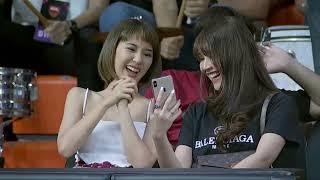 Mono Vampire v Westports Malaysia Dragons | FULL GAME | 2018 - 2019 ASEAN Basketball League