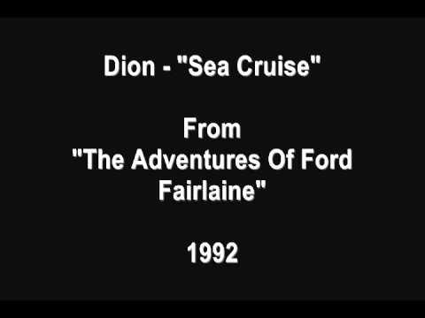 Dion - Sea Cruise
