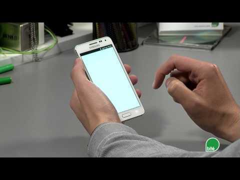 Pristatome: Samsung Galaxy Alpha