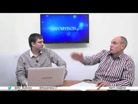 Ростов - Спартак ТТД с Александром Бубновым