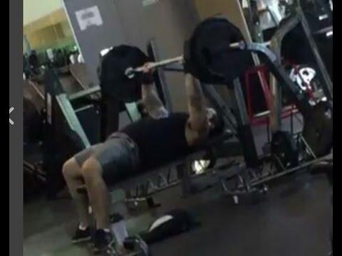 Gym Fail Bros Daily !