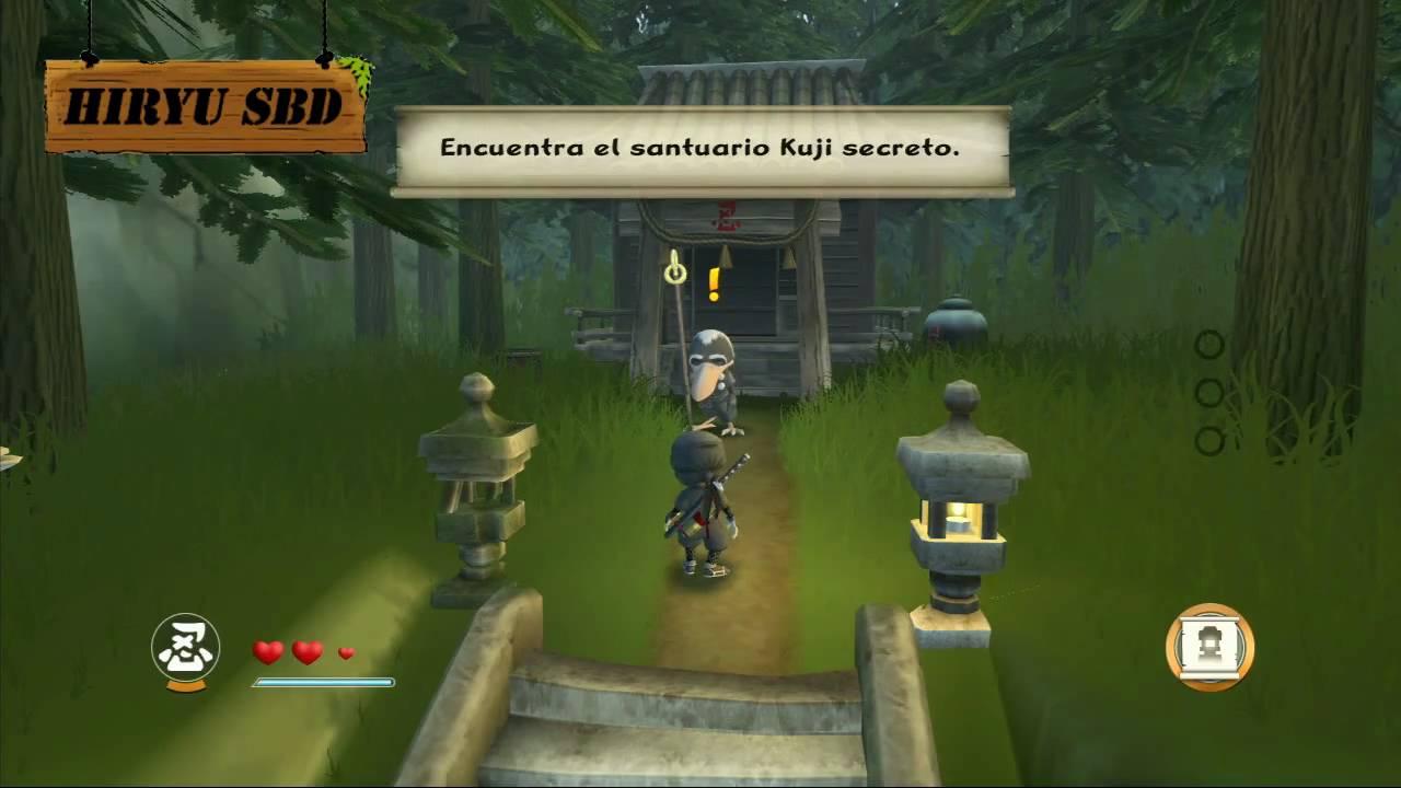 Jizo Statue Locations Mini Ninjas Jizo Statue