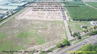 Dự Án Bàu Xéo Trảng Bom   Địa Ốc Phát Minh Hoàng   0931 24 37 38 - 0986 102 942