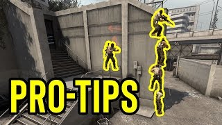 Overpass QUAD BOOST - Pro-Tips