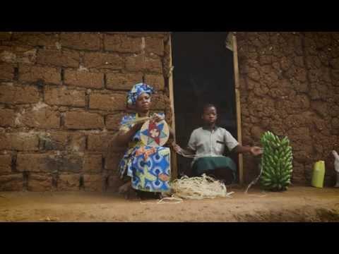 Baskets Weaving Changing Lives in Rwanda - Macy's Rwanda Path To Peace