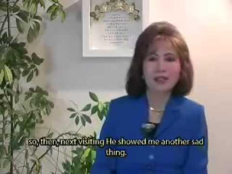 Kisah Nyata Kesaksian Kisah Nyata Heaven Is So Real   Choo Thomas