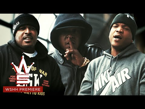 The LOX Ft. Tyler Woods – Horror