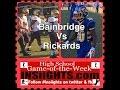 INSiiGHTS High School Game of the Week: Bainbridge(GA) at Tallahassee Rickards Sept. 31, 2016