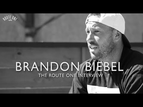 Brandon Biebel: The Route One Interview