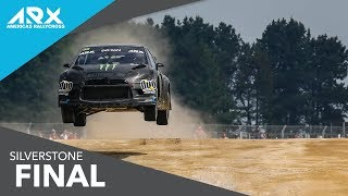 ARX Speedmachine Festival: FINAL