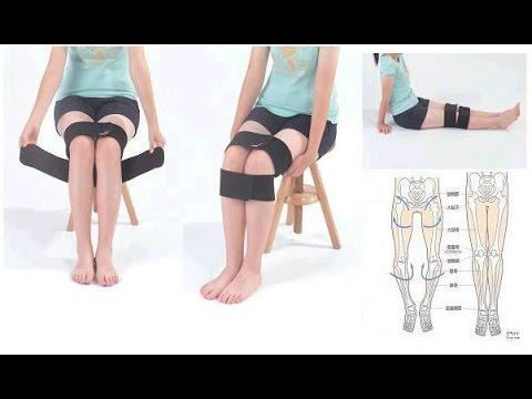 Bow Legs Treatment. Knock Knees Exercises. Bowed Legs Correction. Exercises To Correct Bow Legs