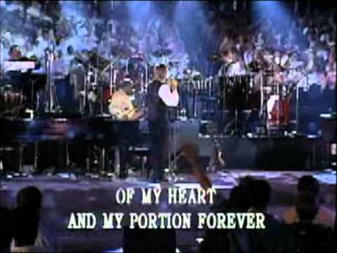 Don Moen - God Is The Strength
