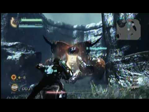 Salamander Lost Planet Lost Planet 2 Episode 1