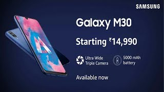 Samsung Galaxy M30 II Mobile phone review##