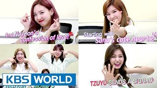 KBS World Idol Show K-RUSH - Ep.12 : TWICE [Preview]