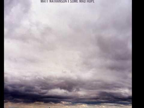 Matt Nathanson - All We Are