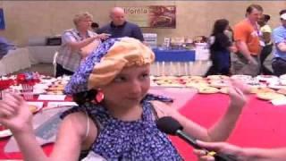 APC 2010 - Dancing Pies