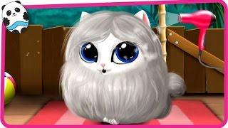 Baby Jungle Animal Hair Salon - Makeup & Dress Up - Fun Animals Care Games for Kids
