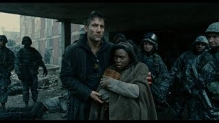 ► Children of Men (2006) — Official Trailer [1080p ᴴᴰ]