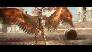 Dioses de Egipto - Trailer español (HD)