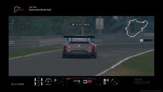 Gran Turismo®SPORT Beetle GT3 6:15