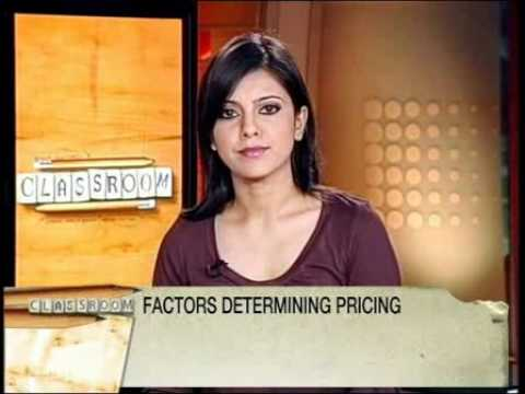 Classroom  Factors that determine crude oil pricing    Watch Video.flv