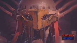 This Nier: Automata Commercial Was Too Violent For TV