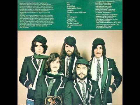 Kinks - Im In Disgrace