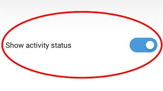 How To Hide/Turn Off Activity Status(Last Seen) On Your Instagram-2019