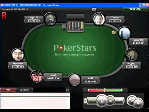 TCOOP 2012 - Event 9. FINAL TABLE
