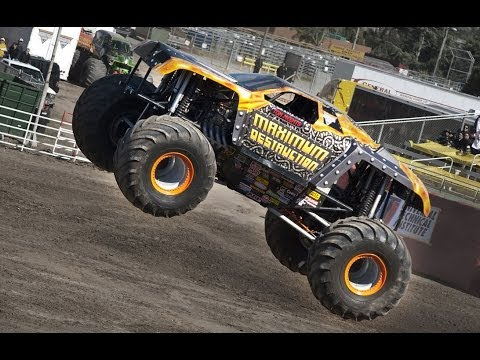monster jam sydney pitpass gurmit - photo#12