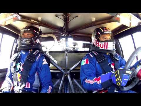 Vildosola Racing - Tecate SCORE Baja 500 - 2014