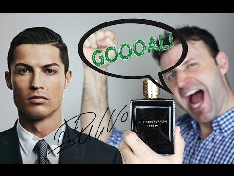 Cristiano Ronaldo Legacy | Review
