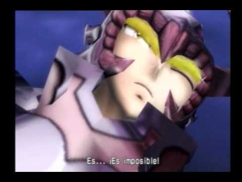 Ps2 Saint Seiya The Hades Walkthrough Extremo El final Seiya vs Radamanthys 15/15