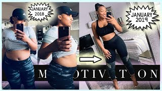 #FITFRIDAY FITNESS/WORKOUT MOTIVATION FOR 2019!! WATCH THIS WHEN YOU LACK MOTIVATION FOR THE GYM!!