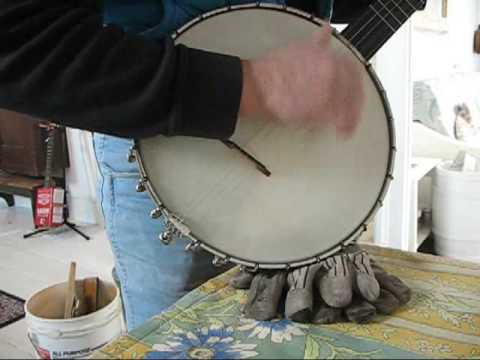 27 May 2007Re: Tenor Banjo Bridge. Mick, Each banjo takes a specific height