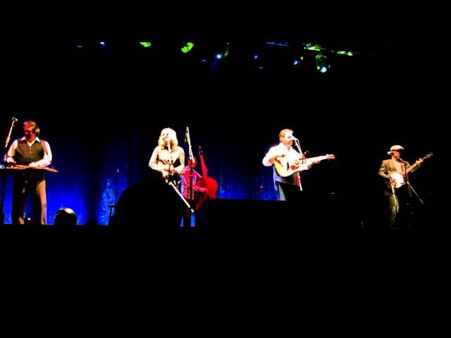 Alison Krauss & Union Station - Every Time You Say Goodbye - Manchester Apollo, 13th July 2012