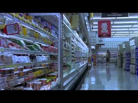 The Big Lebowski opening scene